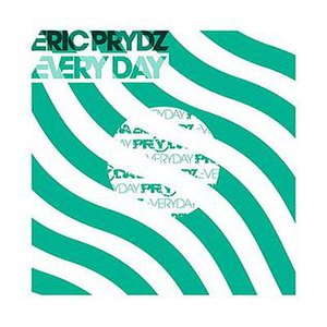 Every Day (Eric Prydz song) - Image: Eric Prydz Every Day