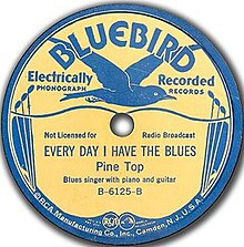 Every Day I Have the Blues - single cover.jpg