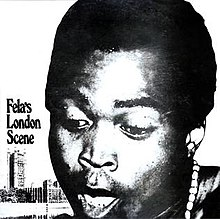 Fela's London Scene - Wikipedia