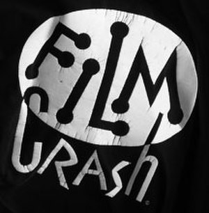 Film Crash - Image: Film crash billboard