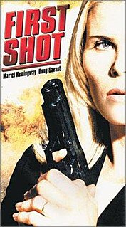 <i>First Shot</i> (2002 film)