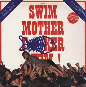 Swim (song) - Image: Fishbone Swim