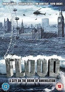 Flooded Out movie