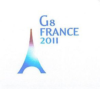 37th G8 summit - 37th G8 summit official logo
