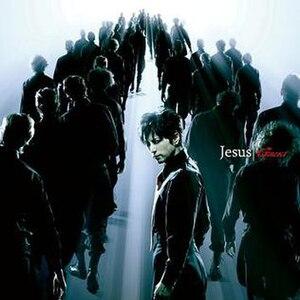 Jesus (Gackt song) - Image: Gackt Jesus 2