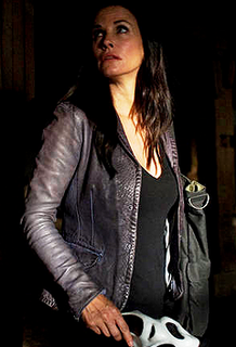 Gale Weathers Fictional character in the Scream film series