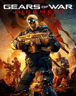 Review: Gears of War: Judgement