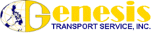 Genesis transport services logo.png