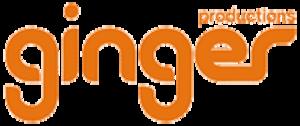Ginger Productions - Image: Ginger TV Prologo