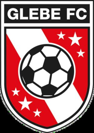 Glebe F.C. - Image: Glebe F.C. logo