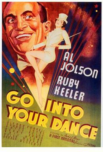 Go into Your Dance - Image: Go Into Your Dance (1935)