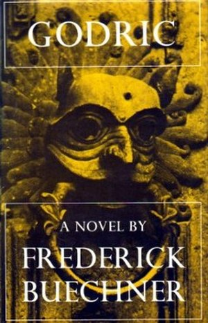 Godric (novel) - First edition