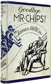 <i>Goodbye, Mr. Chips</i>