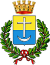 Coat of arms of Gradisca d'Isonzo