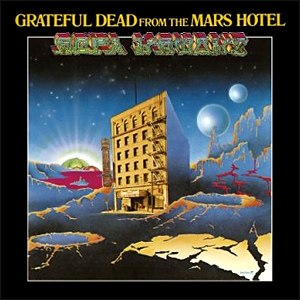 From the Mars Hotel - Image: Grateful Dead From the Mars Hotel