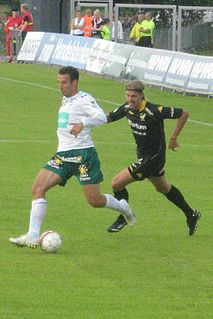 Tamás Gruborovics association football player