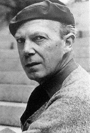 Gunnar Ekelöf - Gunnar Ekelöf
