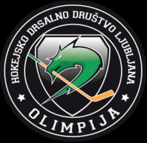 HDD Olimpija Ljubljana - Image: HDD Olimpija