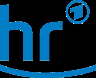 Hessischer Rundfunk - Image: HR Dachmarke