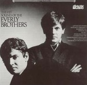 The Hit Sound of the Everly Brothers - Image: Hitsoundsoftheeverly bros