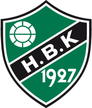 Högaborgs BK - Image: Hogaborgs BK