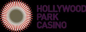 Hollywood Park Casino - Image: Hollywood Park Casino logo