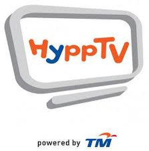 HyppTV - HyppTV Logo