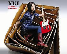 YUI - I Loved Yesterday [Download Album/ MP3]