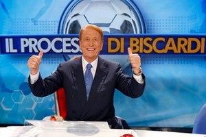 Aldo Biscardi - Image: Il processo di Biscardi