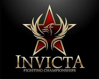 Invicta Fighting Championships MMA promoter based United States