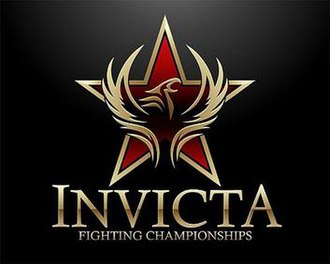 Invicta Fighting Championships - Image: Invicta FC logo