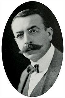 John Eugene Vedrenne British theatre producer