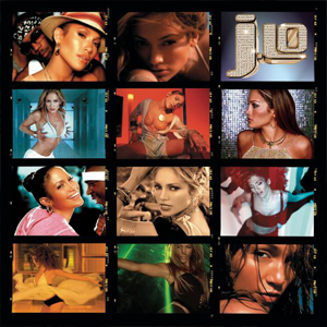 J to tha L–O! The Remixes - Image: J to tha LO