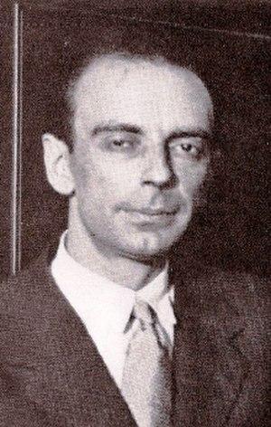 Juan Lluhí - Image: Joan Lluhí i Vallescà