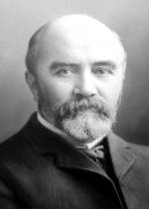 John Griffith (engineer) - Sir John Purser Griffith