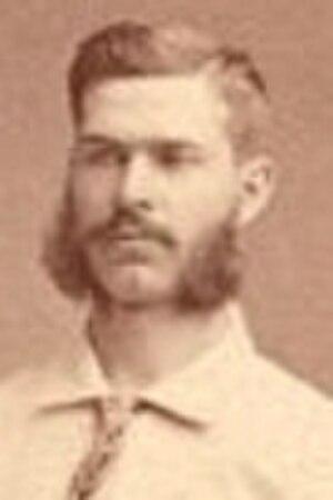 John Doyle (baseball) - Image: John Doyle baseball