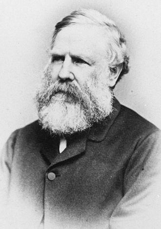 John Hart (South Australian colonist) - Image: John Hart 2