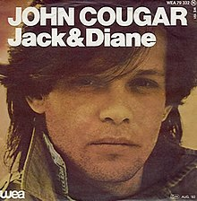 Image result for jack & diane john mellencamp