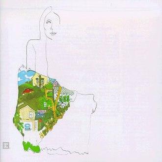 Ladies of the Canyon (album) - Image: Joni Ladies