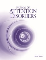 Journal of Attention Disorders - Wikipedia