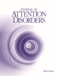 <i>Journal of Attention Disorders</i> journal