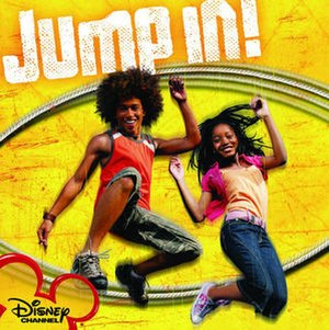 Jump In! -  Jump In! Soundtrack