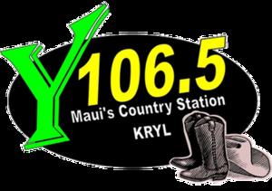 KRYL - Image: KRYL logo
