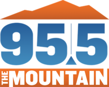 KYOT 95.5 the Mountain logo.png