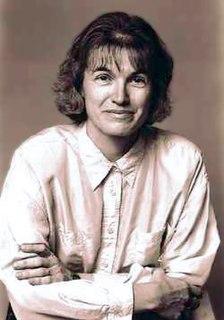 Karen Wetterhahn American chemist