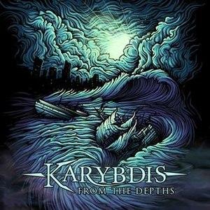 From the Depths - Image: Karybdisband