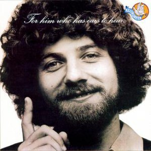 For Him Who Has Ears to Hear - Image: Keith Green For Him Who Has Ears