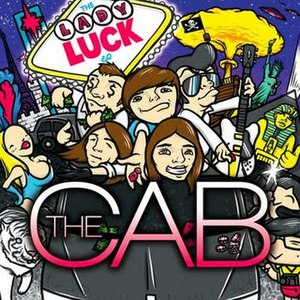 The Lady Luck EP - Image: Ladyluckep