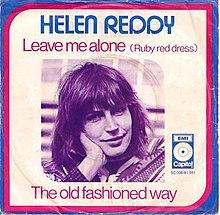 Leave Me Alone (Ruby Red Dress) - Helen Reddy.jpg