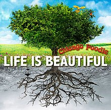 Life Is Beautiful (Chicago Poodle album) - Wikipedia